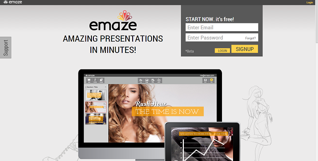 Online Powerpoint Maker on Integrate Power Of Ms Powerpoint To Your ...