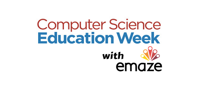 education week with emaze