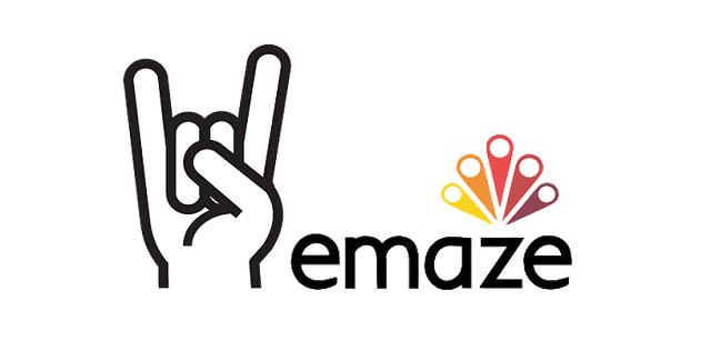 why emaze rocks