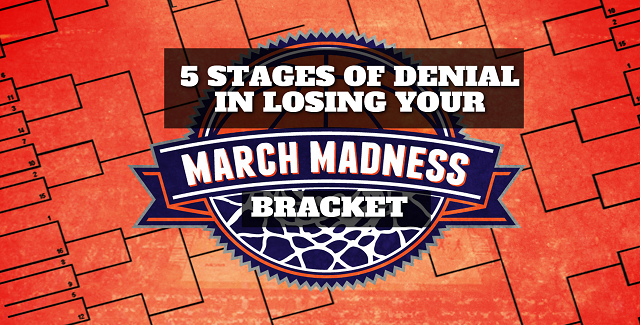 presentation templates for march madness
