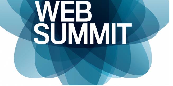 Dublin web summit logo