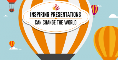 how to create inspiring presentations