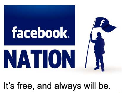 facebook nation described by emaze